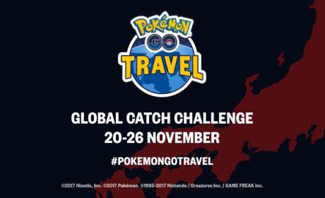 Pokémon GO Travel: explicamos cómo funciona este nuevo evento.