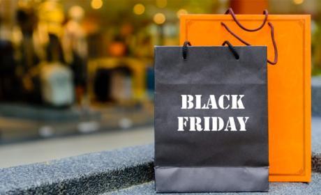 Black Friday 2017: las mejores ofertas y chollos del día