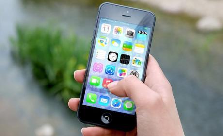 Qué precio tienen el iPhone 5, iPhone 6 y otros iphone viejos para vender de segunda mano en Wallapop.