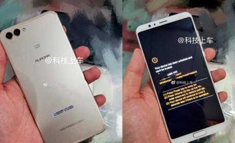 diseño del Huawei P11 y del P11 Plus