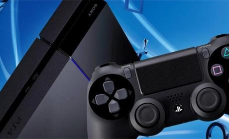Mejores ofertas para comprar la PS4 en el Cyber Monday 2017.