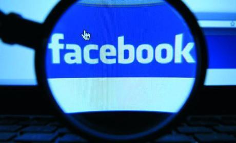 """Faceboook te ayudará a saber si se trata de una """"fake new"""""""