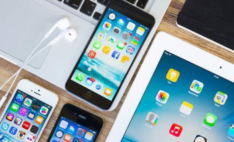 Mejores ofertas en iPhone e iPad por el Black Friday 2017