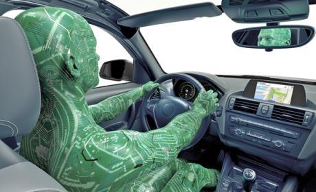 Las tecnologías que traerá el coche del futuro
