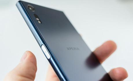 Android 8.0 Oreo llega a los Sony Xperia XZ y XZs