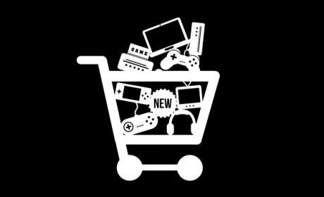 Chollos y ofertas en consolas y videojuegos por el Cyber Monday