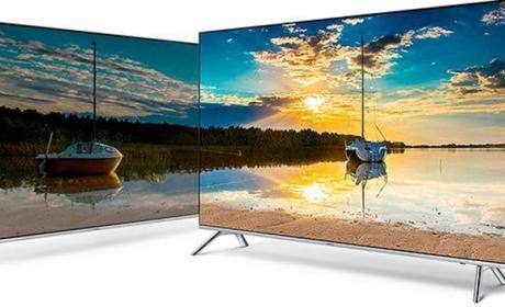 Televisión Samsung con 500€ de descuento por el Cyber Monday