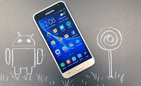 Oferta Sasmung Galaxy J3 Cyber Monday Amazon Media Markt
