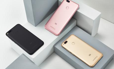 Móviles de Xiaomi