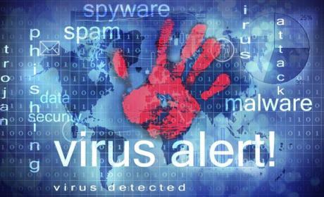 Scarab protegerse de virus informáticos