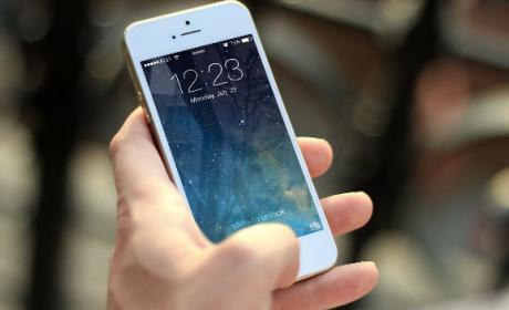 Touch ID, el desbloqueo de los iPhone, podría dejar de ser seguro.