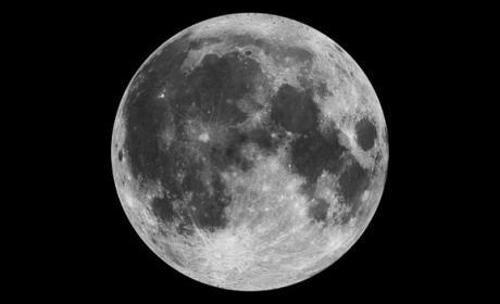 Mañana podrás ver la única superluna de 2017.