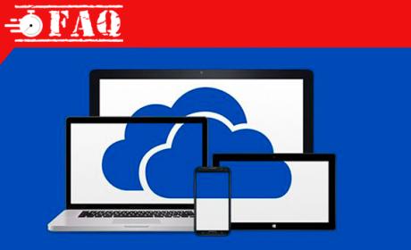 ¿Cómo desactivar OneDrive en Windows 10?