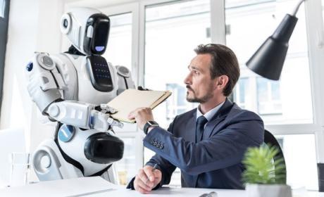 800 millones de trabajadores serán sustituidos por robots en 2030
