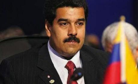Maduro crea su propia moneda virtual para Venezuela, El Petro
