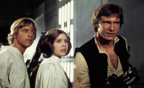 Star Wars: qué película ver primero, el Episodio I o el IV.