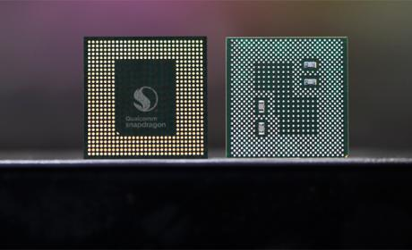 Snapdragon 845, presentado oficialmente por Qualcomm