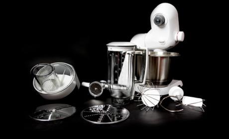 guia compra robot cocina