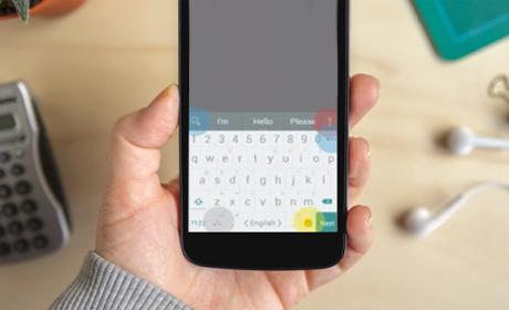 Este teclado para Android ha filtrado datos de 31 millones de usuarios.