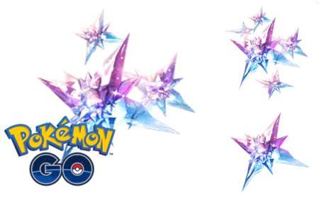 Este es el nuevo objeto de la próxima actualización de Pokémon GO.