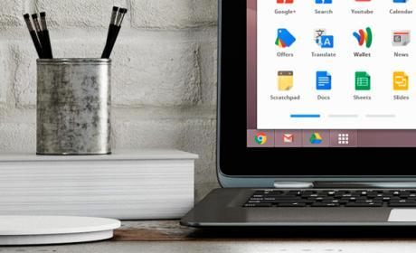Desaparecen las aplicaciones del navegador Google Chrome
