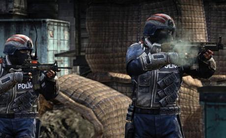 Descarga gratis el juego Homefront para PC en Steam