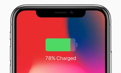 Se aumentará un 10% la capacidad de batería de los próximos iPhone