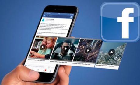 Facebook habilita canciones y efectos para creadores de vídeo