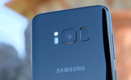 El Galaxy S9 cambiará la situación del sensor de huellas