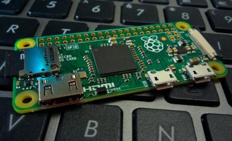 Navegadores web para Raspberry Pi