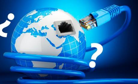 Dirección IP geolocalizar