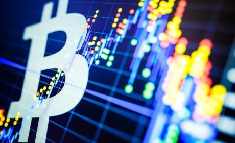 El Bitcoin ya tiene mercado de futuros y derivados, pero invertir es una mala idea.