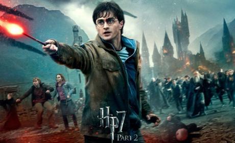 Harry Potter tendrá su propio juego gratis para móviles.