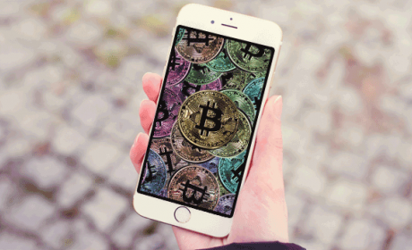 App falsa minar bitcoins iPhone
