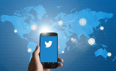 Twitter permite crear hilos pulsando un botón.