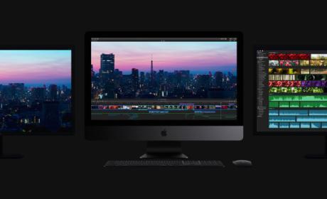 El precio del iMac Pro será de 5.000$, ¿merece la pena pagarlo con estas características?
