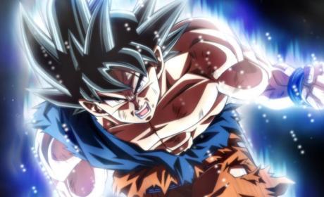 Dragon Ball Super Ultra Instinto