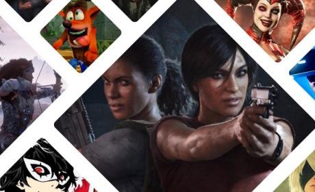 Los mejores juegos de PS4 de 2017