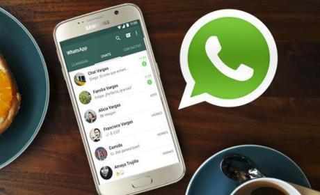 WhatsApp grupos ilegales