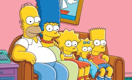 Los Simpson y producciones que Disney ha comprado a Fox.