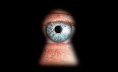 Webcam, vigilante silencioso