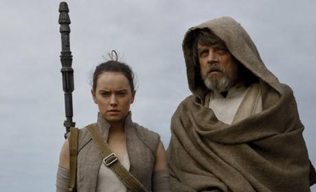 Las escenas eliminadas de Star Wars 8: Los últimos Jedi
