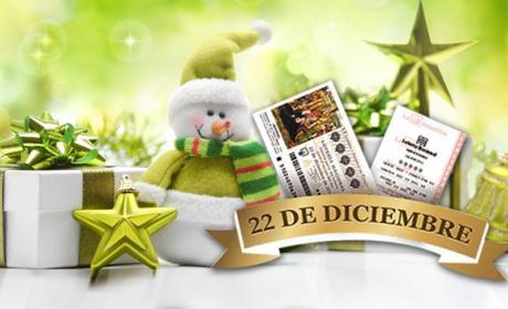 curiosidades loteria de navidad