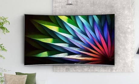 Los mejores televisores Samsung de 2017