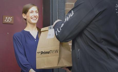 Amazon tamaño cajas