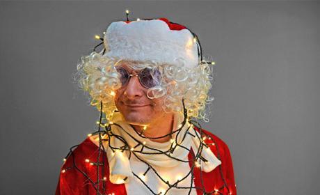 Vive una Navidad, loca Navidad con Cash Converters