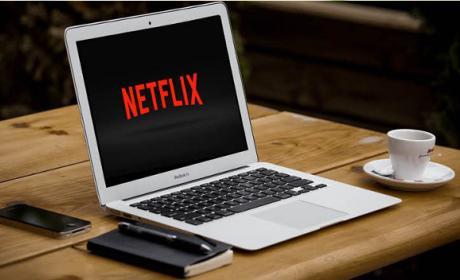 Ver Netflix en Safari o Microsoft Edge tiene premio