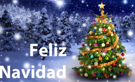 tarjetas navidad animadas