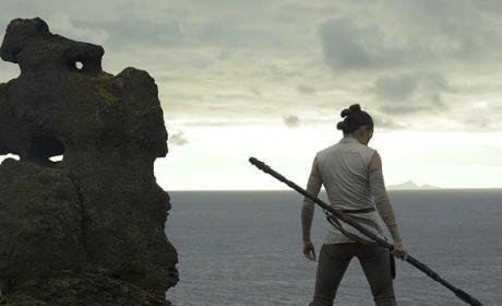 Esta isla es la principal localización del rodaje de Star Wars: Los últimos Jedi.