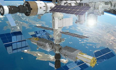 Rusia construir hotel de lujo en el espacio